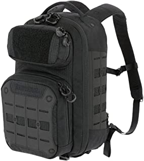 Maxpedition RIFTPOINT CCW-Enabled Mochila, Negro, Talla Única