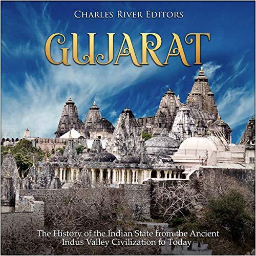 Gujarat audiobook cover art