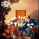 I'm Outta Time 7 inch Analog