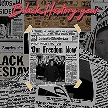 BHY (Black History Year)