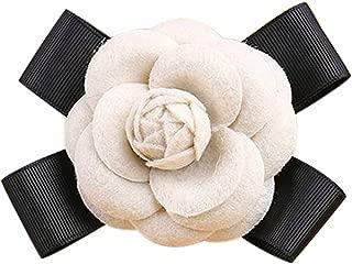 camellia flower jewelry