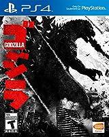 Godzilla - PlayStation 4 [並行輸入品]