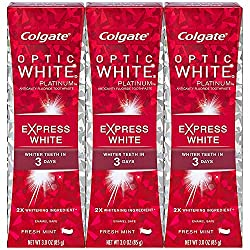 Colgate Optic White Toothpaste Review 5 Need To Knows The