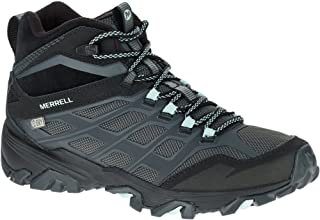 Merrell Moab FST ICE+ Thermo Womens Hiking-Shoes J09598