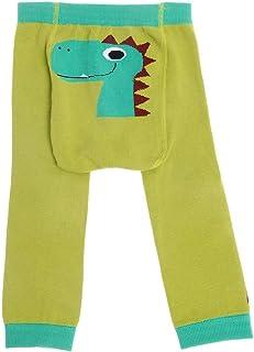 DWQuee Baby Boys Pants Baby Children Kids Boys Girls Cartoon Shark Tongue Harem Pants Trousers Pants