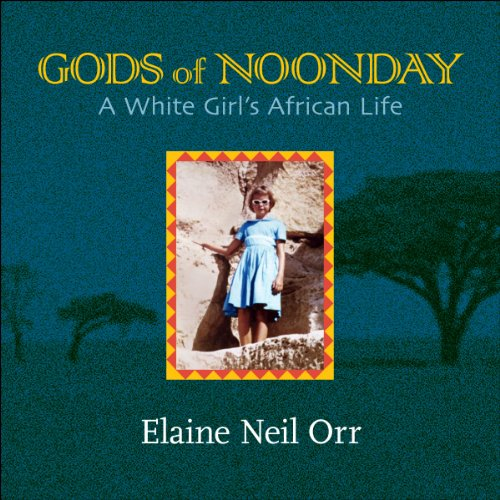 Gods of Noonday audiobook cover art