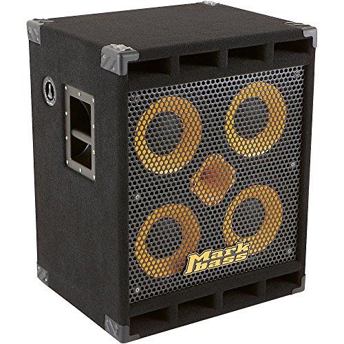 Markbass Standard 104 HF Bass Cabinet - 4x10'' + Tweeter 4 Ohm