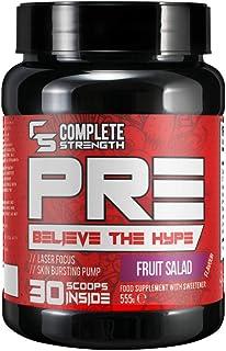 Complete Strength Pre-Workout 510 g Fruit Salad