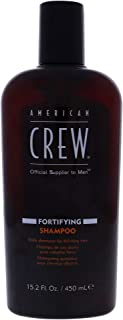 American Crew Fortifying Shampoo For Men 15.2 oz Shampoo