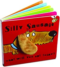 Book Silly Sausage