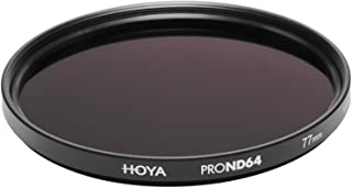 Hoya Pro ND Filter (Neutral Density 64, 77mm)