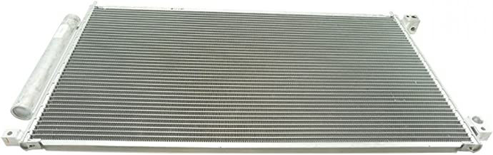 AC Condenser A/C Air Conditioning with Receiver Dryer for Honda Accord Coupe