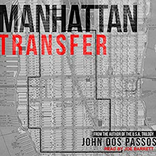 Manhattan Transfer Titelbild