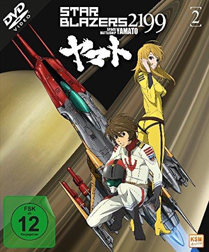 Star Blazers 2199 - Battleship Yamato, Vol. 2