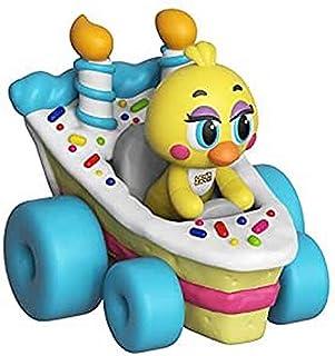 Funko Super Racers: Five Nights at Freddy's - Chica, Multicolor