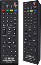 Best Gvirtue Universal Remote Control TS-13+AL Replacement for Toshiba-TV-Remote All Toshiba 3D LCD HDTV 4K LED Smart TV Fire TV with Learning Function Review