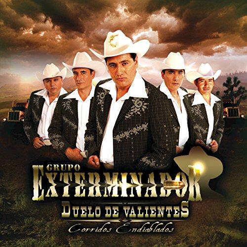 Duelo De Valientes (Album Version)