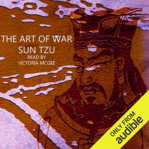 The Art of War     The Strategy of Sun Tzu              De :                                                                                                                                 Sun Tzu                               Lu par :                                                                                                                                 Jennifer Elkin                      Durée : 2 h et 3 min     1 notation     Global 3,0