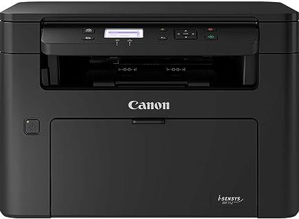 Canon I-SENSYS MF112 EU MFP Lazer Çok Fonksiyonlu Siyah Beyaz Yazıcı 4800 x 1200 dpi