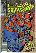 spectacular spider man 145