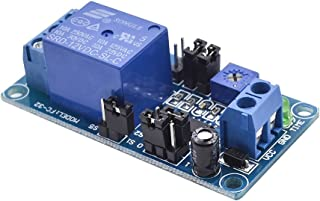 electrical time delay switch