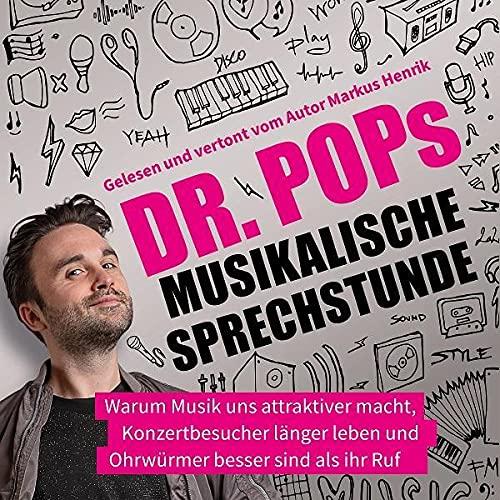 Dr. Pops musikalische Sprechstunde Titelbild