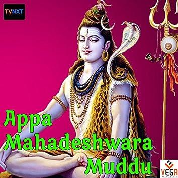 Appa Mahadeshwara Muddu