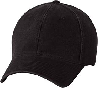 Low Profile Garment Washed Cotton Cap