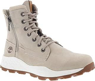 Men's Brooklyn Side Zip Boot