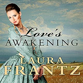 Love's Awakening     Ballantyne Legacy, Book 2              Written by:                                                                                                                                 Laura Frantz                               Narrated by:                                                                                                                                 Angela Brazil                      Length: 13 hrs and 21 mins     Not rated yet     Overall 0.0