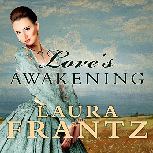 Love's Awakening audiobook cover art