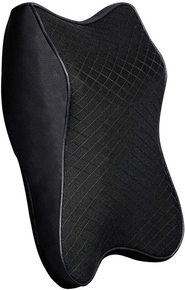 Homthia Car Seat Neck Ranking TOP5 Luxury Pillow Head Cushion for Pad Headrest