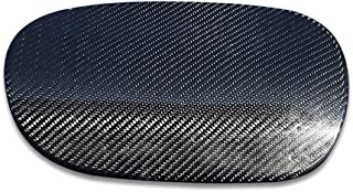 CSS-Hamster New Carbon Fiber Oil Tank Cover Compatible with Porsche Panamera 971 2017-2020 (One PC)