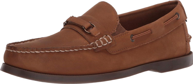 Florsheim Nevis [Alternative dealer] Selling rankings Bit Loafer Slip-On