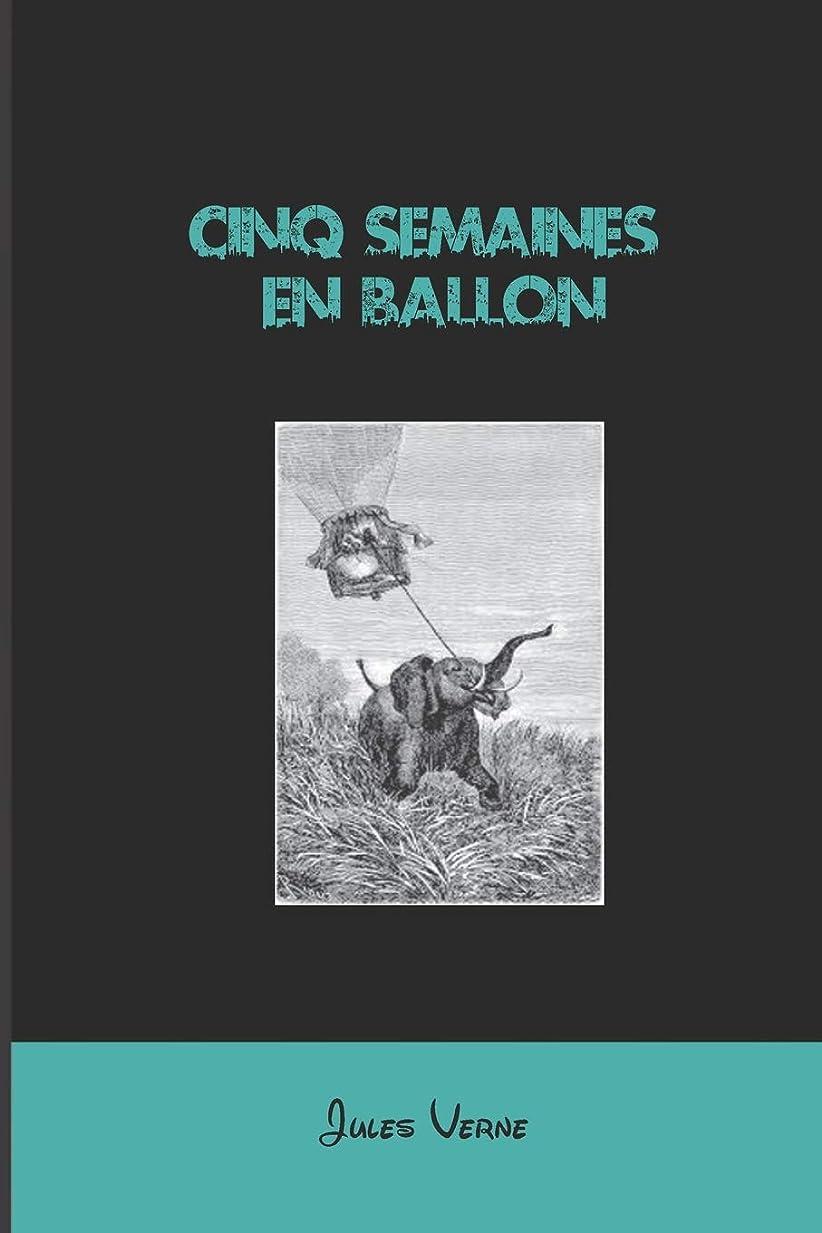 すり減るダイエット邪魔Cinq Semaines en Ballon