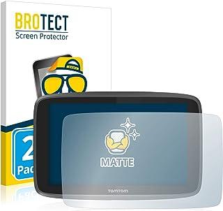 3X atFoliX Anti-Casse Protecteur d/écran pour Tomtom Runner 3 Spark 3 Anti-Choc Film Protecteur antireflet et Flexible FX Protecteur d/écran