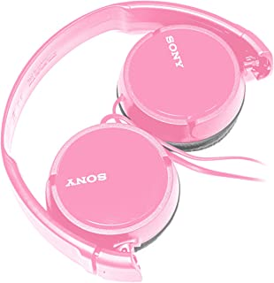 SONY Over Ear Best Stereo Extra Bass Portable Foldable Headphones Headset for Apple iPhone iPod/Samsung Galaxy / mp3 Playe...