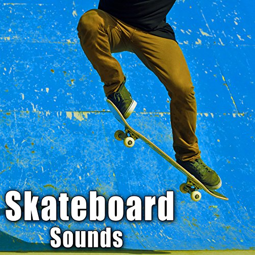 Indoor Skate Park: Single Rider Passes by with Manual 2