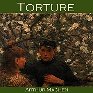 Torture cover art