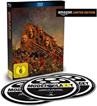 Garden The Titans: Live At Red Rocks Amphitheatre (Blue-Ray + 2CDs) [Blu-ray]