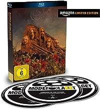 Garden Of The Titans (Opeth Live at Red Rocks Amphitheatre) (BluRay + 2CD Digi)