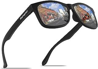男式偏光太阳镜–MOMENTUM 内存材质耐用 & 轻质