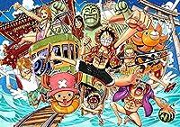 NININI日本のアニメキャラクターパズル1000個大人の子供の教育玩具