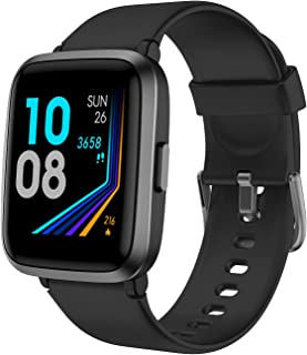 YAMAY Smart Watch, Watches for Men Women Fitness Tracker...