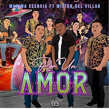 Por un Amor (feat. Milton Del Villar)