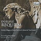 Requiem, Op. 9: III. Domine Jesu Christe