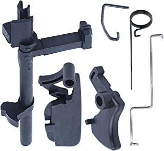 Adefol Throttle Trigger Choke Rod Switch Shaft Trigger Spring Kit fit Stihl 017 018 MS 170 180 Chainsaw