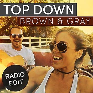 Top Down (Radio Edit)