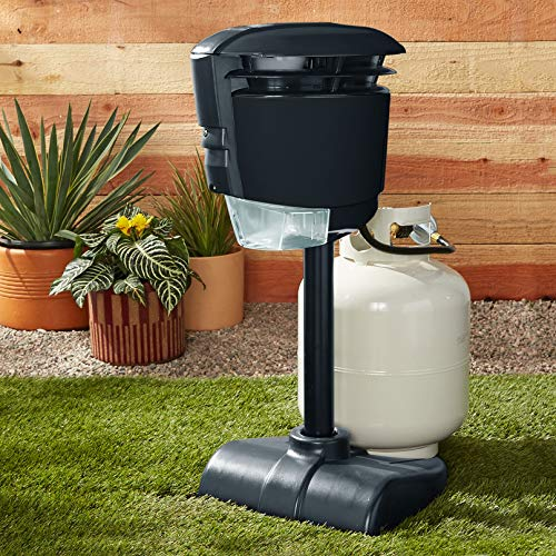 Best Mosquito Trap - Flowtron MT-125 Mosquito PowerTrap