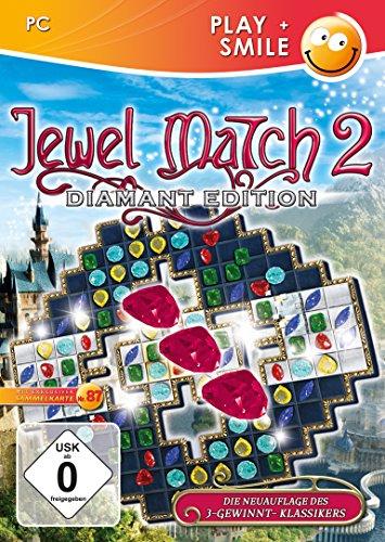 Jewel Match 2: Diamant-Edition [Edizione: Germania]